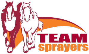 team-sprayers logo